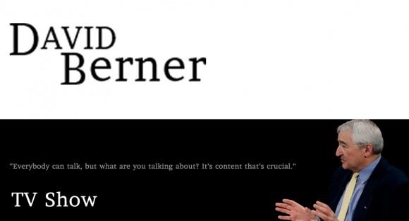 The David Berner Show